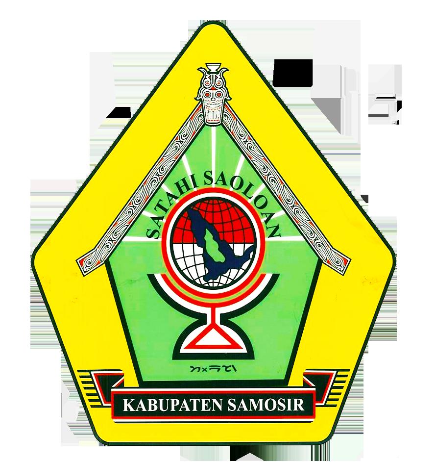 Logo Kabupaten Samosir Kabupaten Samosir