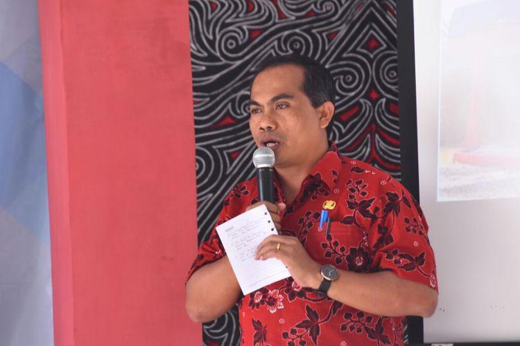 Pemerintah Akan Membangun Ikon Baru Samosir