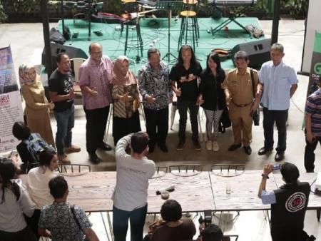 Akan Digelar 2 Atraksi Internasional di Danau Toba
